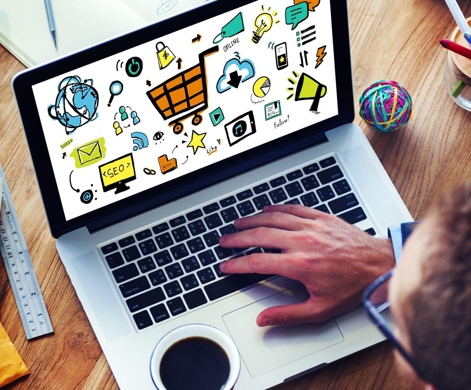 9 conseils pour créer votre catalogue en ligne au TOP